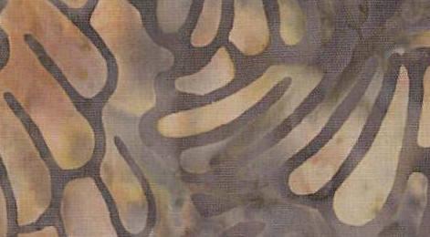 355 Brown Batik 2