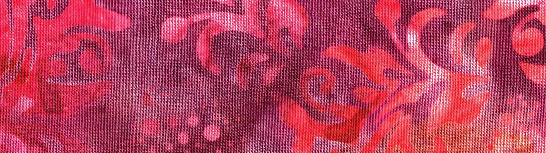 443 Sunset Batik1