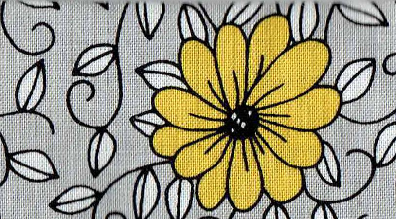 Yellow Daisy 583